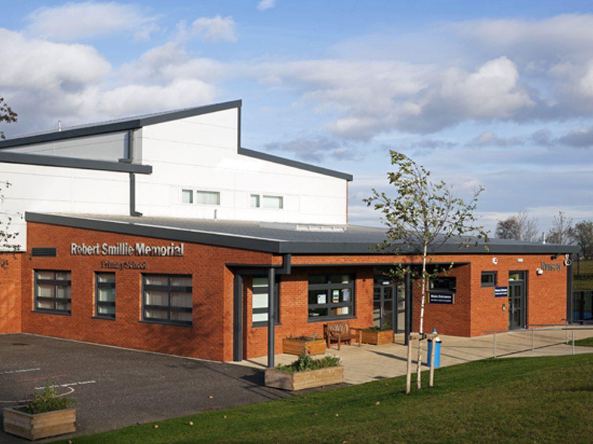 South Lanadkshire Building Control